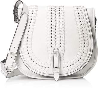 Oryany Amanda Saddle Cross Body