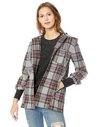 Pendleton Women's Wool Hoodie