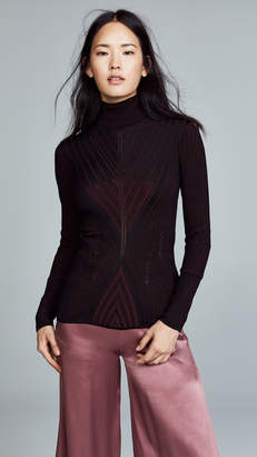 Roberto Cavalli Knit Sweater