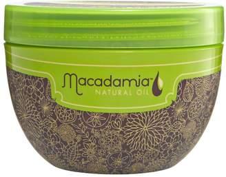 Macadamia Natural Oil 8 oz Natural Deep Repair Masque