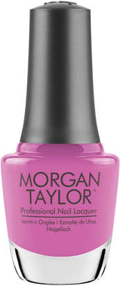 Morgan Taylor Rocketman Professional Nail Lacquer Collection