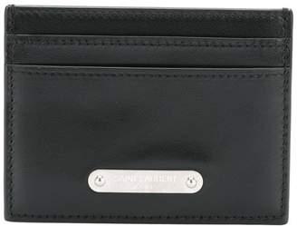 Saint Laurent ID cardholder
