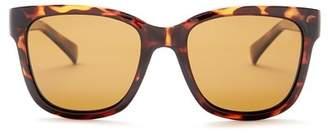 Cole Haan Women's Oversized 54mm Sunglasses