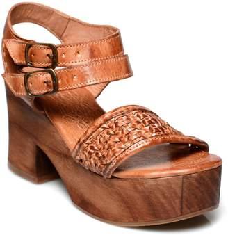 Bed Stu Kenya Platform Sandal