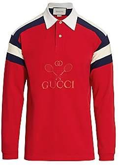 b8c0f5cc89f Gucci Red Men s Shirts - ShopStyle