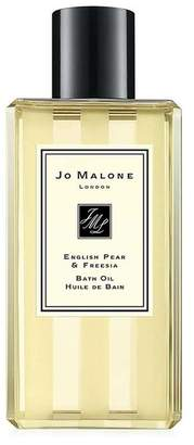 Jo Malone English Pear Freesia Bath Oil, 8.5 Oz