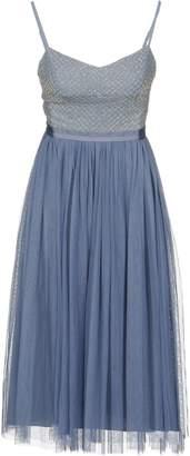 Needle & Thread Knee-length dresses