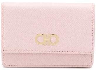 Salvatore Ferragamo keyrings wallet