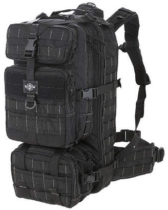 Asstd National Brand Maxpedition Gyrfalcon Backpack Black