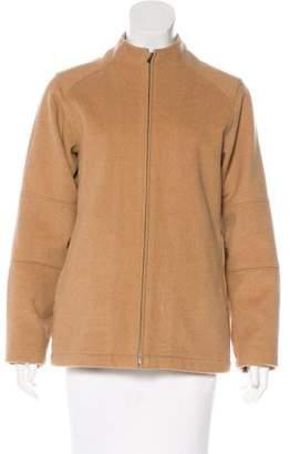 Patagonia Long Sleeve Wool-Blend Jacket