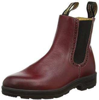 Blundstone Classic Hole Punch, Women Chelsea Boots,(36 EU)