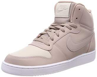 Nike Women's WMNS Ebernon Mid Basketball Shoes