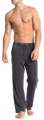 Joe's Jeans Well Worn Vintage Wash Fleece Pants