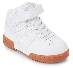 84e7b9afa8a5 Fila Baby s  Little Boy s F-13 Sneakers