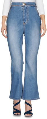 Ellery Denim pants - Item 42683226NP