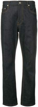 Joseph boyfriend Japanese stretch jeans
