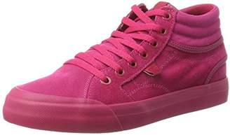 DC Women''s Evan Hi Se Low-Top Sneakers