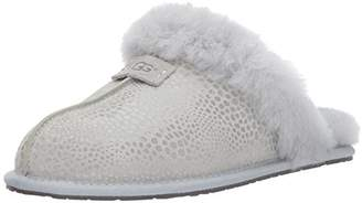UGG Women's Scuffette Ii Glitzy Slip on Slipper