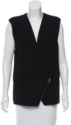 IRO Iro Sleeveless Wallony Vest w/ Tags w/ Tags