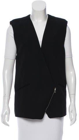 IROIro Sleeveless Wallony Vest w/ Tags w/ Tags