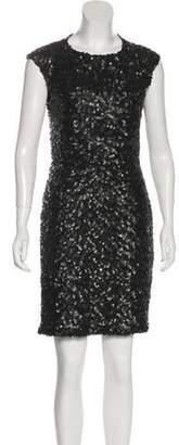 Rachel Zoe Sequin Mini Dress w/ Tags