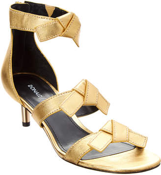 Donald J Pliner Cady Leather Sandal
