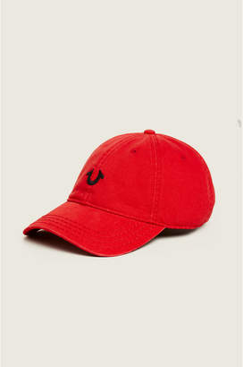 True Religion CORE LOGO BASEBALL CAP