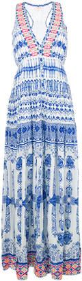Rococo Sand Ionic dress