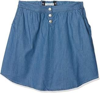 Name It Girl's Nkfatla DNM 2040 Skirt