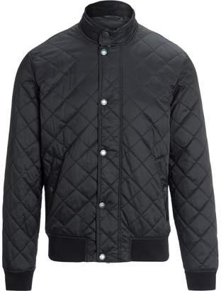 Barbour Edderton Quilt Jacket - Men's