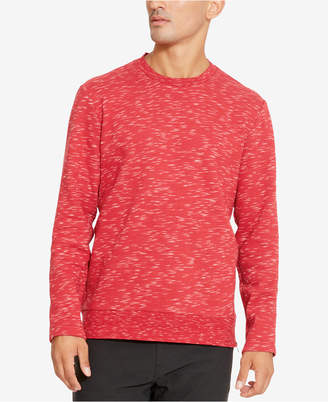 Kenneth Cole Reaction Men's Space-Dyed Sweatshirt