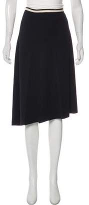 Schumacher Dorothee Knee-Length Knit Skirt w/ Tags