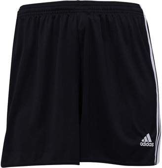 adidas Womens Regista 14 Football Shorts Black/White