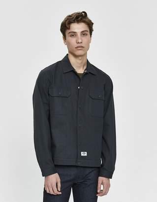 Dickies Construct Shirt Twill Jacket