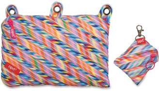 ZIPIT ZITZT3RSTRSPR, Stripes Design Colorz Three-Ring Pouch Set, 1, Assorted Bright