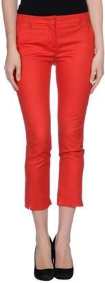 Schumacher 3/4-length shorts