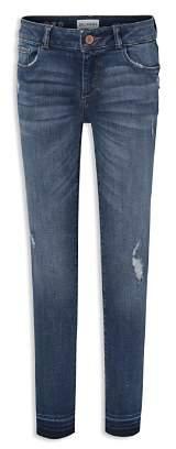 DL1961 Girls' Distressed Skinny Jeans - Big Kid