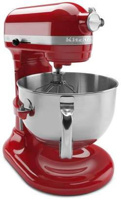 KITCH Professional Series Bowl-Lift Stand Mixer, Pouring Shield
