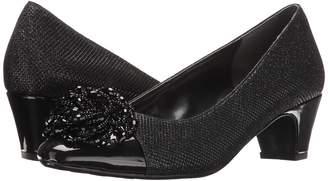 J. Renee Rashana Women's Slip-on Dress Shoes
