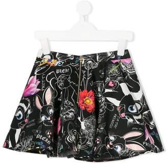 Philipp Plein Junior Jessie skirt