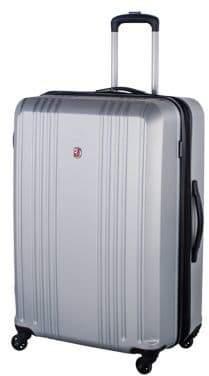 Swiss Gear Swissgear Cristalina 30.5-Inch Hardside Expandable Spinner Suitcase