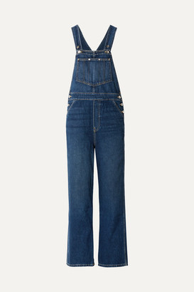 EVE Denim - Olympia Denim Overalls - Blue