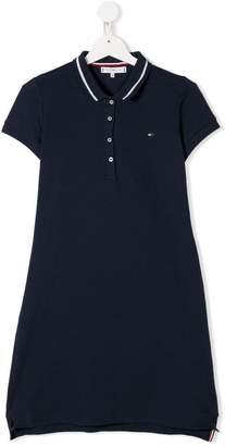 Tommy Hilfiger Junior polo dress