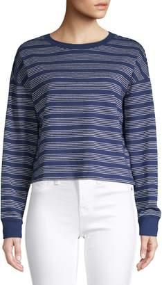 Levi's Long-Sleeve Stripe T-Shirt