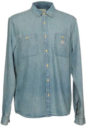 Denim & Supply Ralph Lauren Denim shirts - Item 42629289MD
