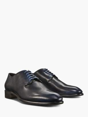 John Varvatos Eldridge Whole Cut Derby