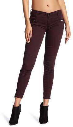 Blank NYC BLANKNYC Denim Skinny Zip Jeans