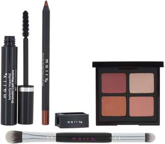 Mally Beauty Mally Defined Eyes 4-Piece Collection