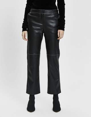 Stelen Alisa Faux Leather Pant