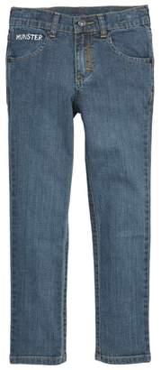 Munster Slim Stovey Jeans